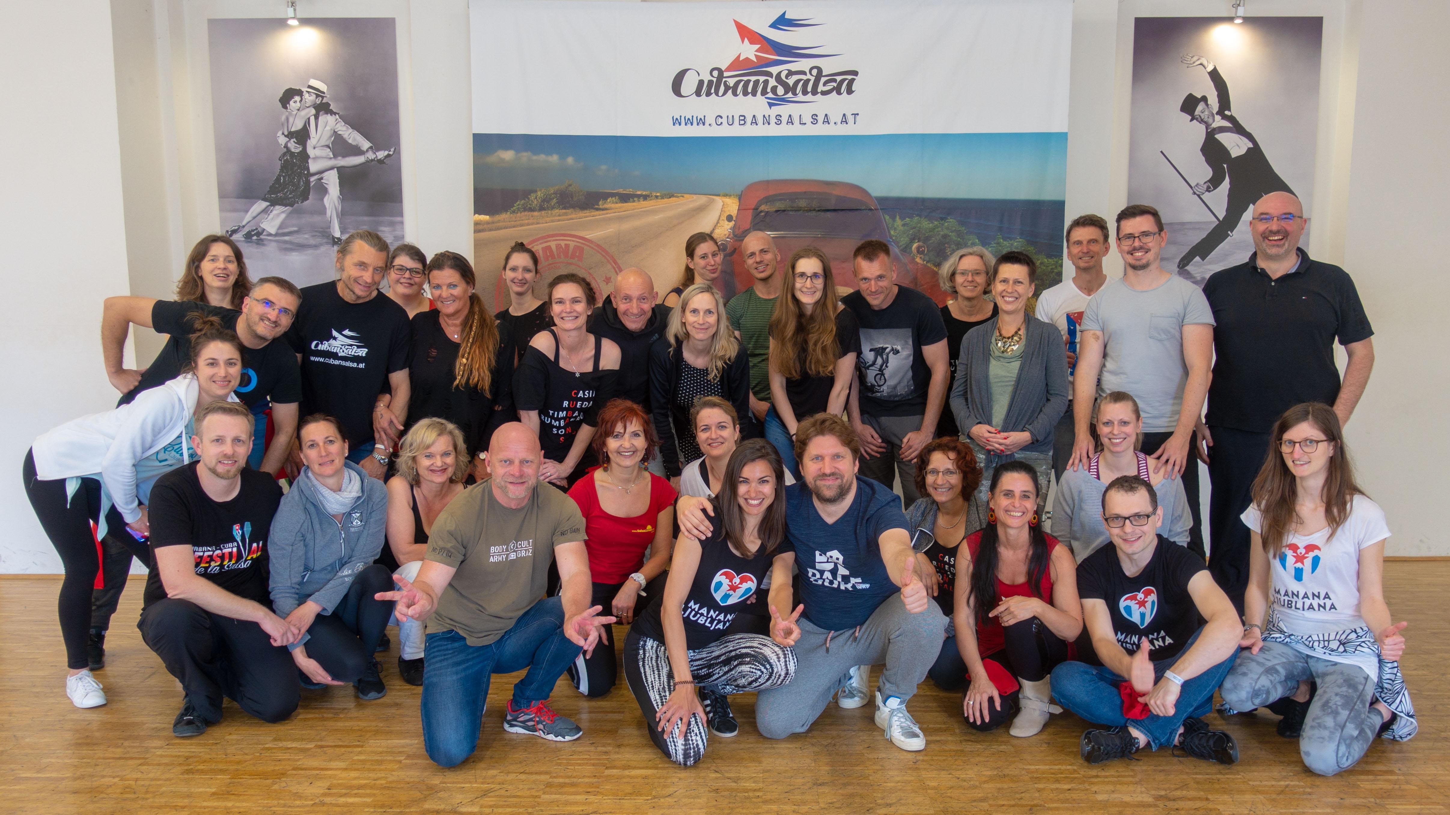 Workshop Day Mit Eva & Jan In Graz-Festivals & Workshop Days